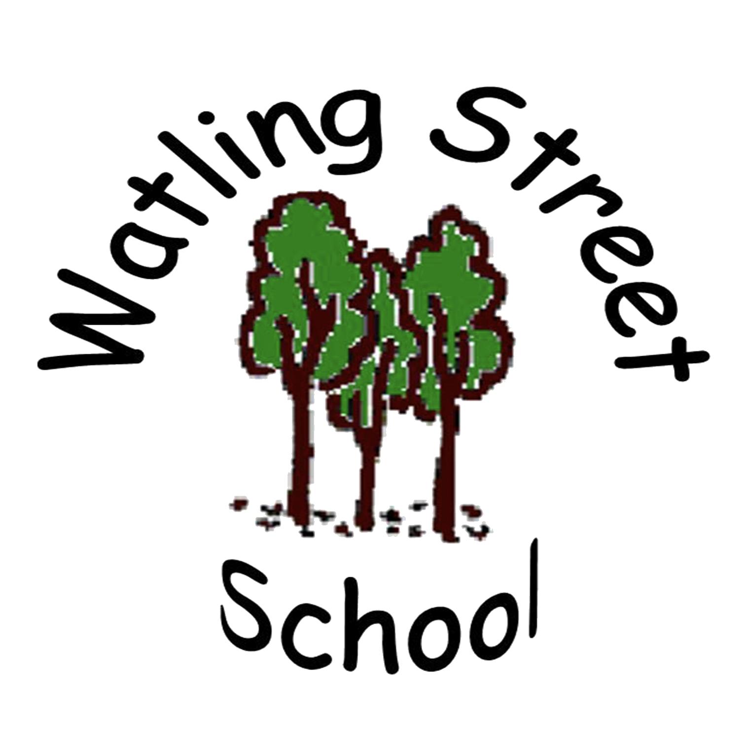 Watlin Street
